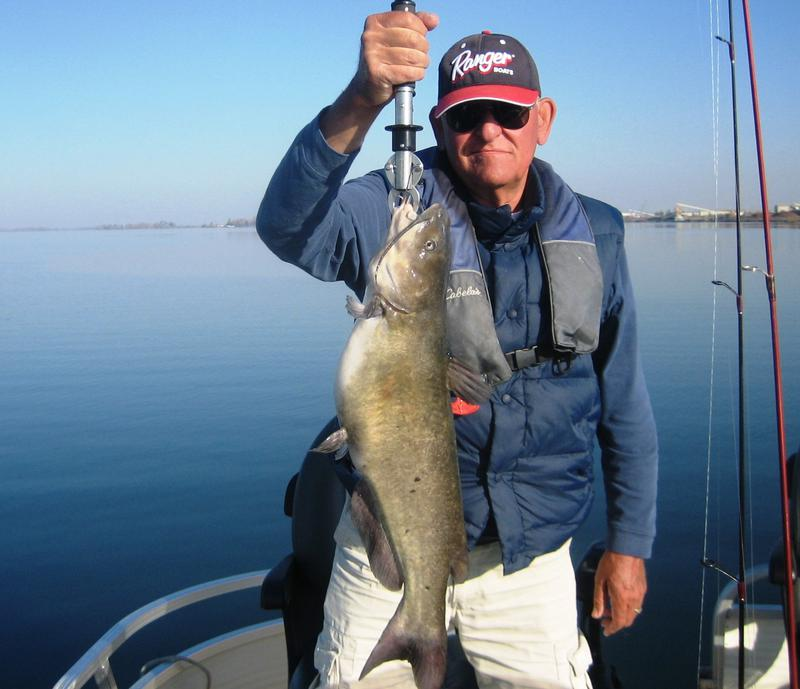 Fishing near boardman and heppner oregon for Best fishing in usa