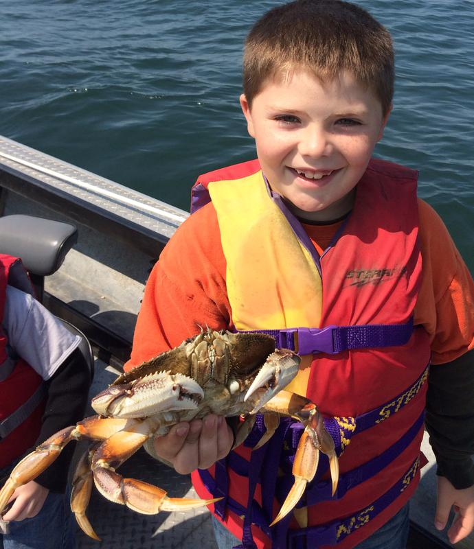 Fishing near tillamook pacific city and rockaway beach for Best fishing in usa