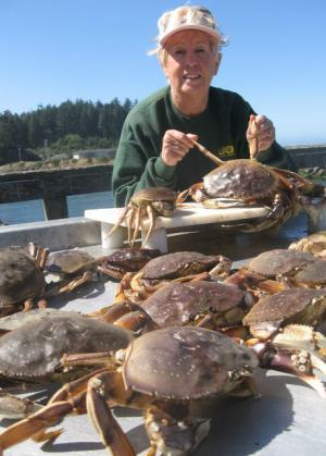 Best fishing in oregon s umpqua river basin coos bay and for Coos bay fishing