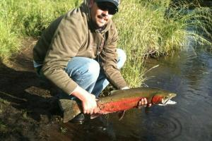 Best Fishing Near Salem Oregon Best Fishing In America