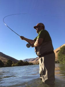 deschutes fly fishing